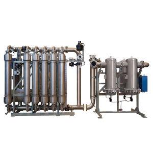 ship inert gas generator / nitrogen