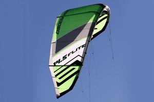 bow kitesurf kite / freeride / light-wind