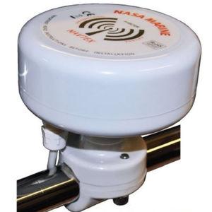 NAVTEX antenna / radio / for boats / omnidirectional