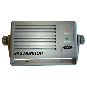 gas detector / leak / for boats / bilge