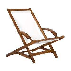 yacht chaise longue