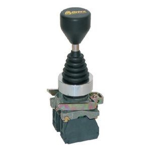 rudder joystick / for ships