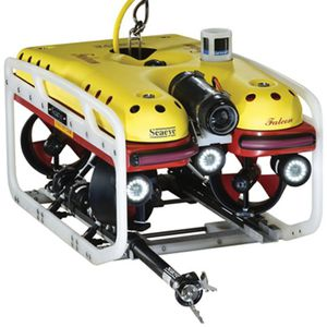 intervention underwater ROV