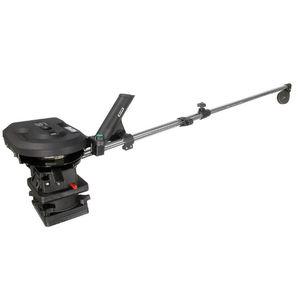 Adjustable Rod Holder Black Magnum 5 ST Electric Downrigger 24 Boom