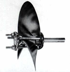boat propeller puller