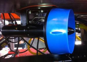 fixed thruster