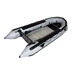 utility boat professional boat / outboard / foldable inflatable boat