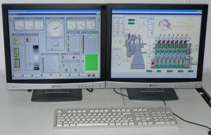 engine room simulator