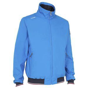 navigation jacket / men's / breathable / waterproof