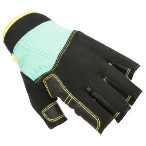 sailing gloves / fingerless / child's