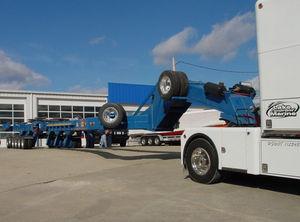 heavy haul trailer