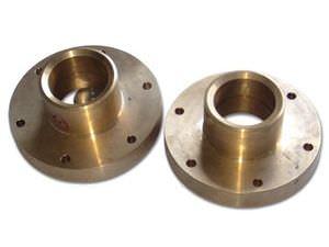 flange mechanical coupling