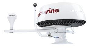 yacht antenna mount
