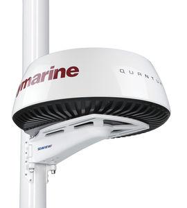 mast antenna mount