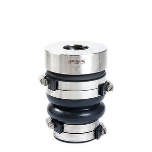 rudder mechanical seal
