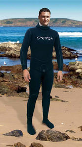 spearfishing suit