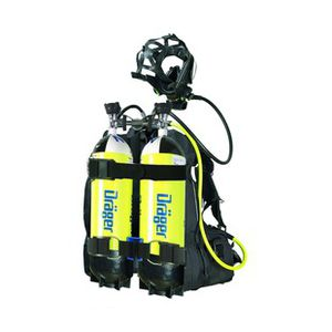 professional diving buoyancy compensator