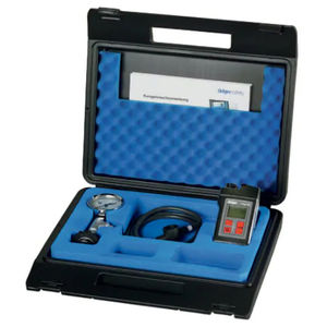 oxygen detector / for divers / diver / with alarm