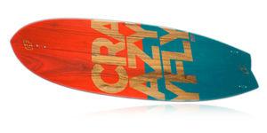skim board kiteboard