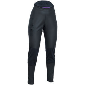 women's base layer pants / breathable / fleece
