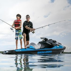 Sea-Doo Jet-skis - All the products on NauticExpo