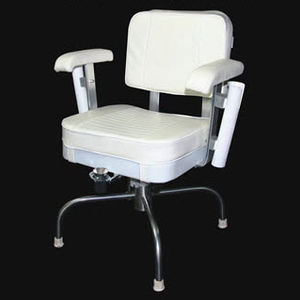 boat fighting chair / with armrests