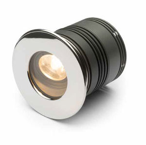 outdoor spotlight / for yachts / deck / LED