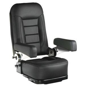 helm seat / bucket / operator / stern pulpit