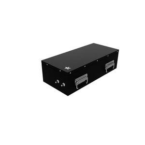 24V battery / lithium / iron phosphate