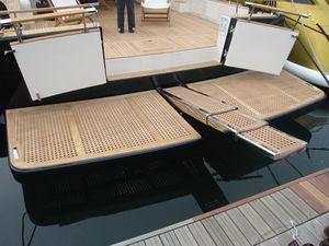 platform duckboard