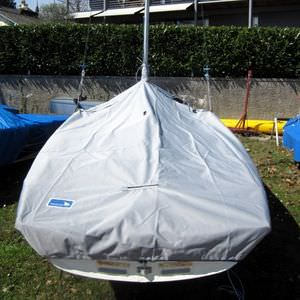 protective cover / for sailing dinghies / 505