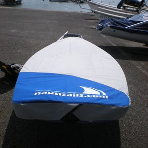 protective cover / for sailing dinghies / Laser