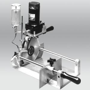rotary-knife cutting machine