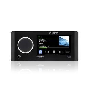AM marine audio player