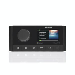 AM marine audio player / FM / USB / iPod®