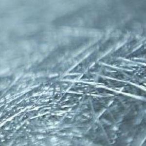 chopped fiberglass mat