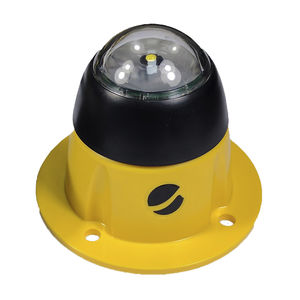 life raft signalling lights