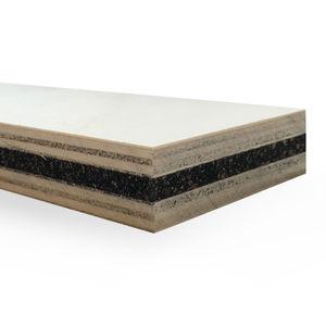 soundproofing sandwich panel