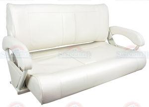 Admirable Bench Seat With Reversible Backrest All Boating And Marine Inzonedesignstudio Interior Chair Design Inzonedesignstudiocom