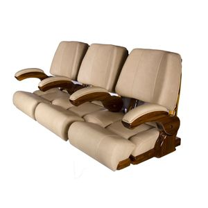yacht bench seat