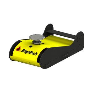 oceanographic surveys sonar / multibeam / high-resolution / portable