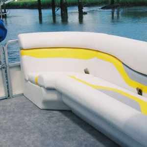 pontoon boat bench seat