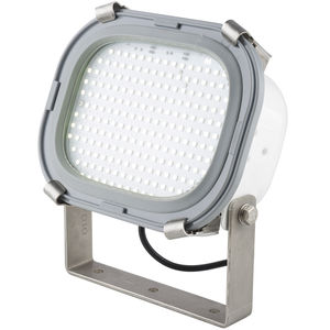 exterior floodlight / for boats / for ships / LED
