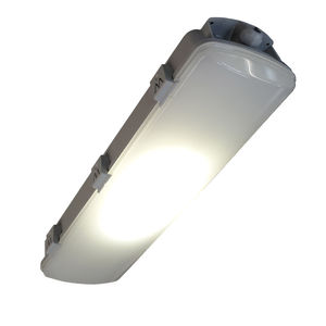 indoor ceiling light / for boats / for ships / for cold storage