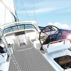 non-slip boat decking