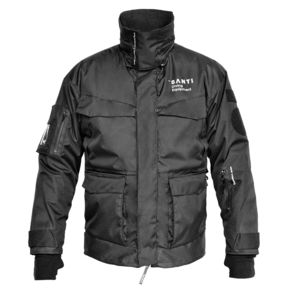 professional jacket / men's / breathable / waterproof