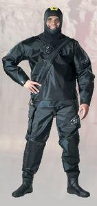 professional drysuit / one-piece / 6 mm / unisex