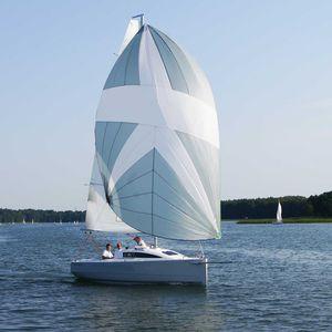 regatta sailboat