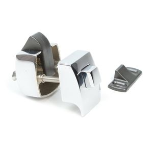 boat latch / push-to-close / lock / for doors