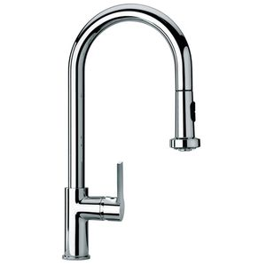 boat mixing tap
